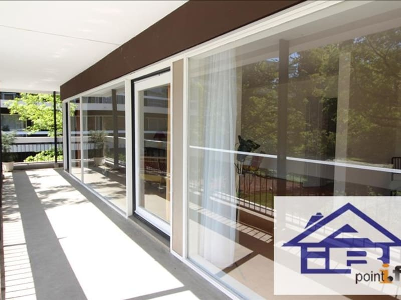 Vente appartement Rocquencourt 628000€ - Photo 6