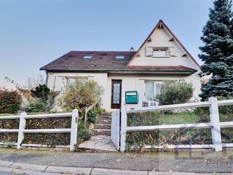 Sale house / villa Aigremont 595000€ - Picture 1
