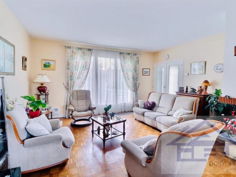 Sale house / villa Aigremont 595000€ - Picture 4