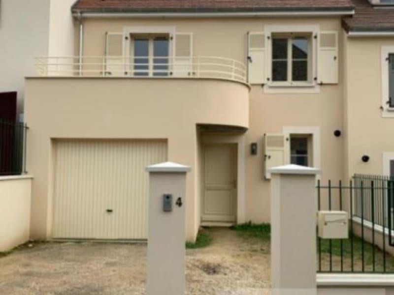 Sale house / villa Feucherolles 598500€ - Picture 1