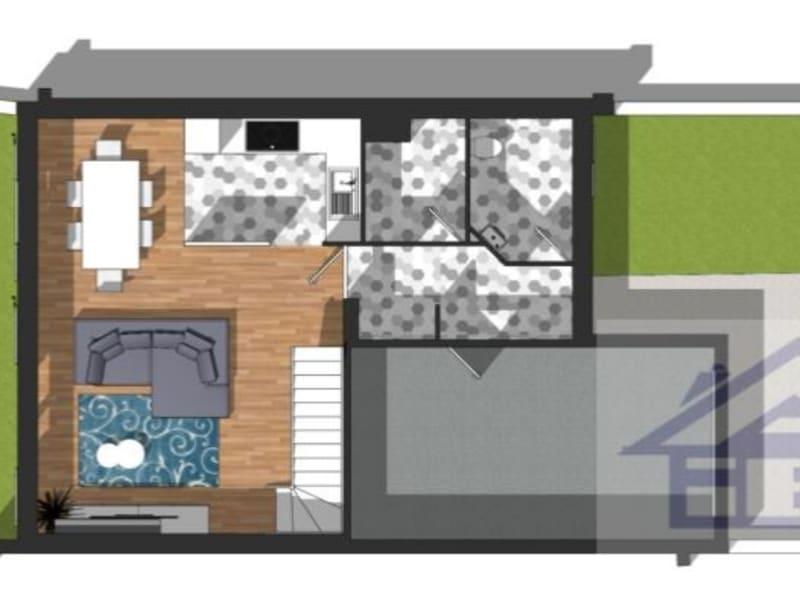 Sale house / villa Feucherolles 598500€ - Picture 2