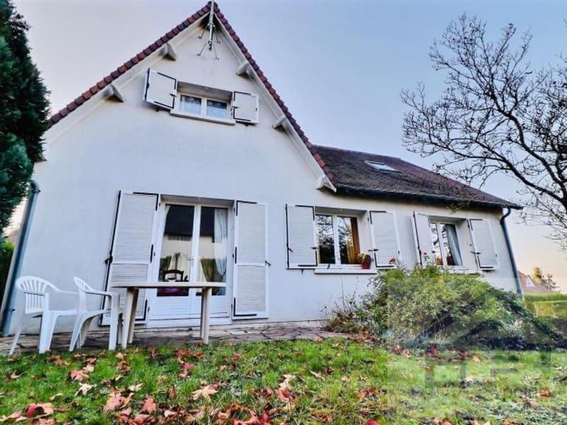 Vente maison / villa Chambourcy 595000€ - Photo 1