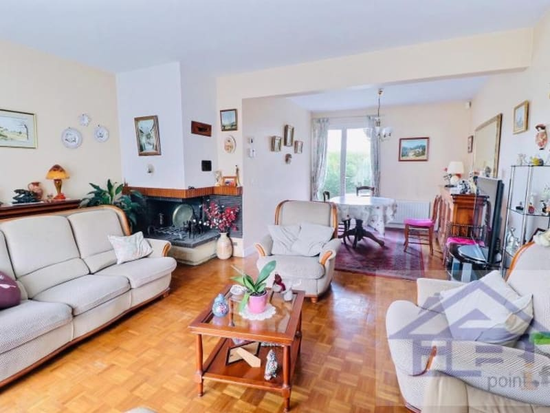 Vente maison / villa Chambourcy 595000€ - Photo 3