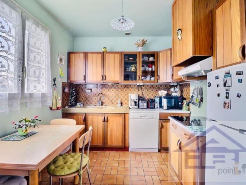 Vente maison / villa Chambourcy 595000€ - Photo 5