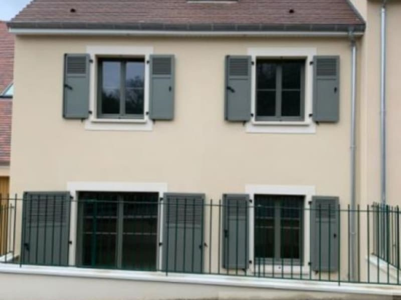 Sale house / villa Feucherolles 598 500€ - Picture 1