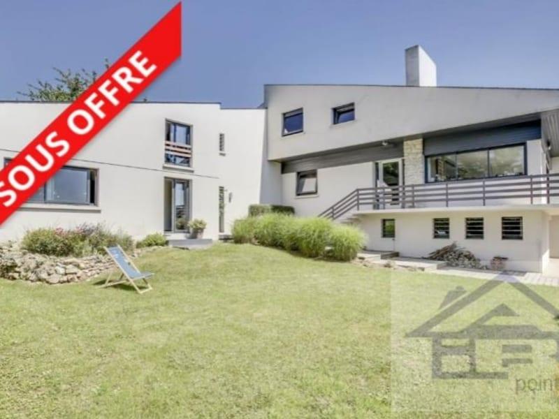 Sale house / villa Mareil marly 1350000€ - Picture 1