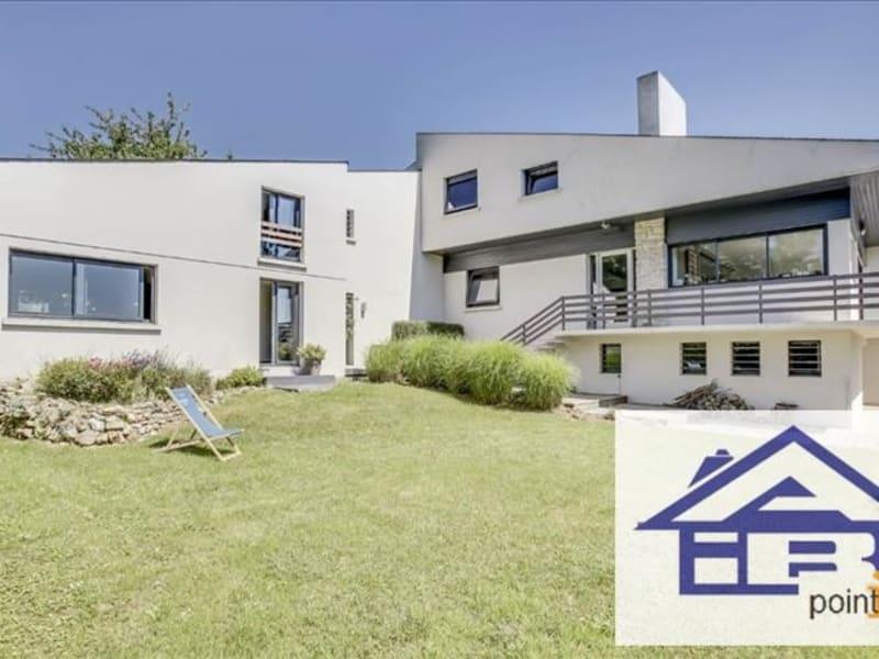 Sale house / villa Mareil marly 1350000€ - Picture 2