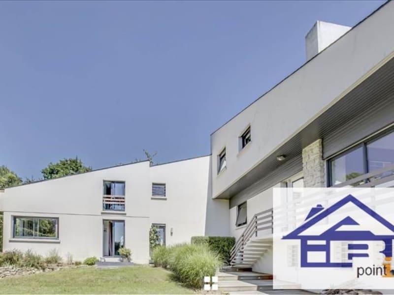 Sale house / villa Mareil marly 1350000€ - Picture 3
