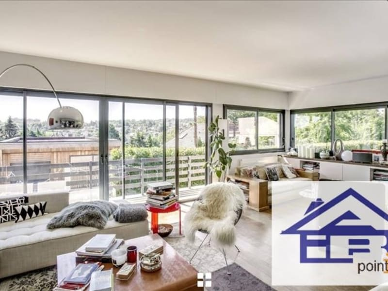 Sale house / villa Mareil marly 1350000€ - Picture 4