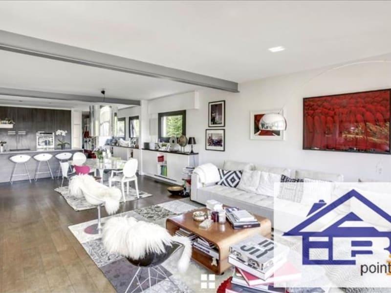 Sale house / villa Mareil marly 1350000€ - Picture 7