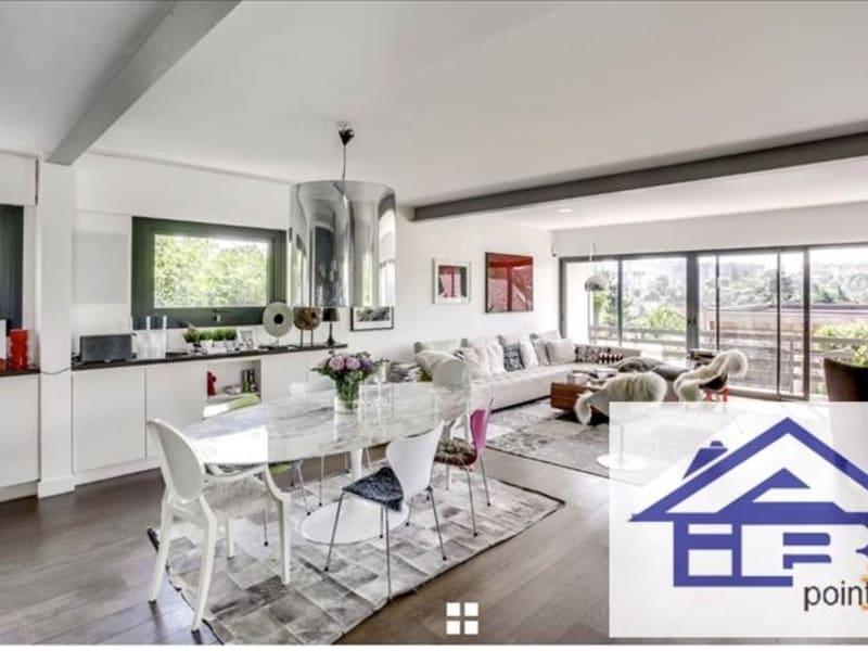 Sale house / villa Mareil marly 1350000€ - Picture 10