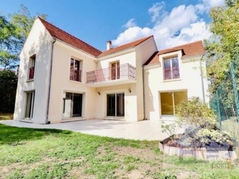 Vente maison / villa Mareil marly 1250000€ - Photo 2