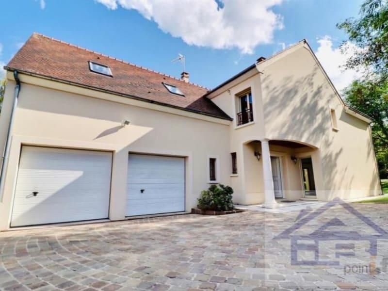 Vente maison / villa Mareil marly 1250000€ - Photo 3