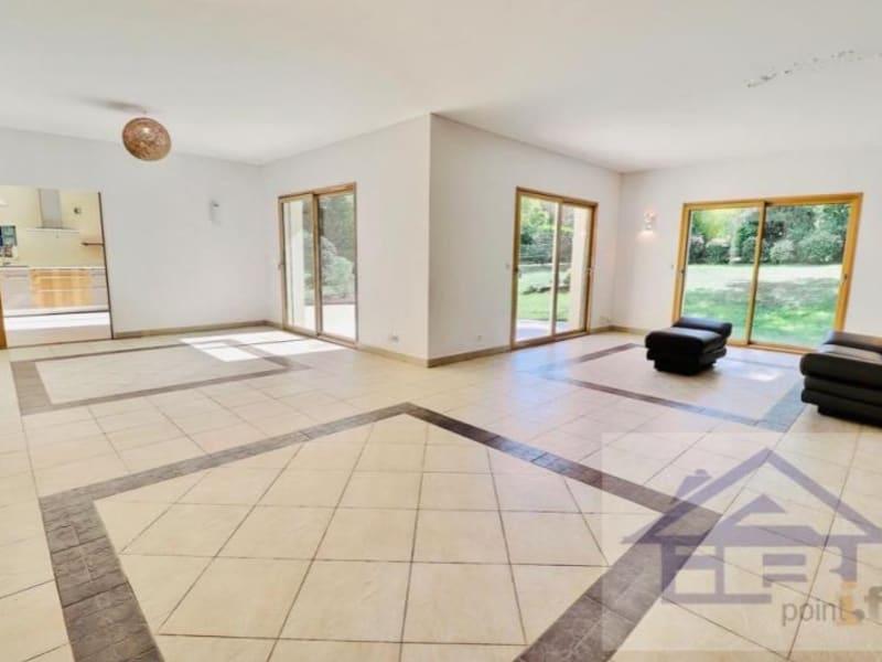 Vente maison / villa Mareil marly 1250000€ - Photo 4