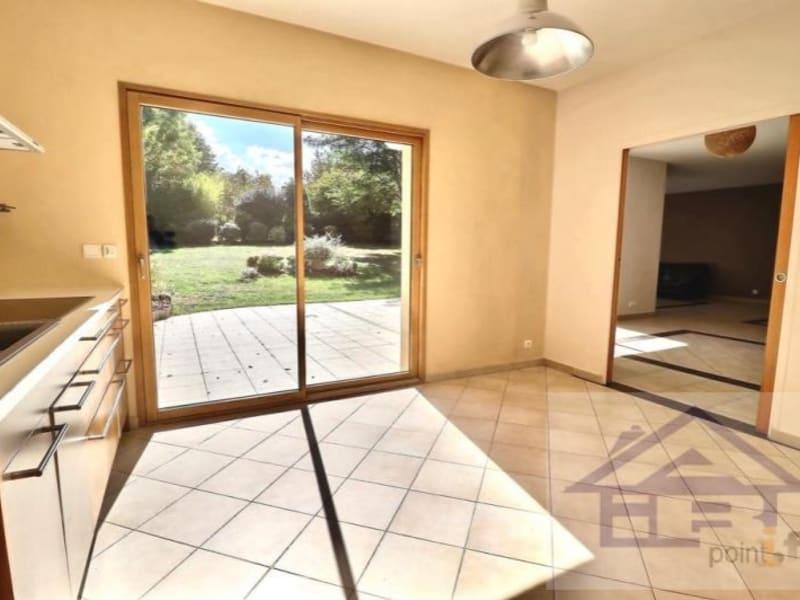 Vente maison / villa Mareil marly 1250000€ - Photo 7