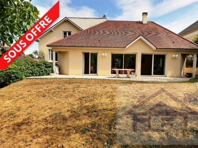 Sale house / villa L etang la ville 935000€ - Picture 1