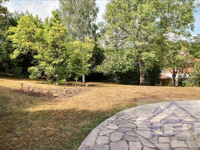 Sale house / villa L etang la ville 935000€ - Picture 2