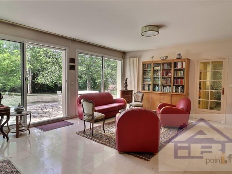 Sale house / villa L etang la ville 935000€ - Picture 3