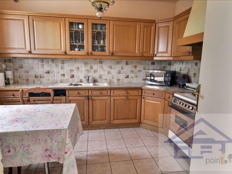 Sale house / villa L etang la ville 935000€ - Picture 7