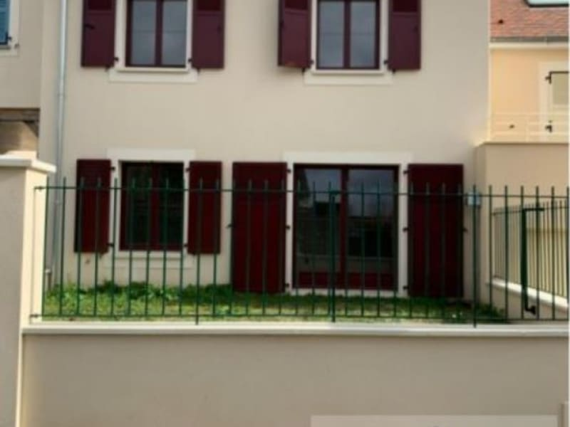 Sale house / villa Feucherolles 588 000€ - Picture 1