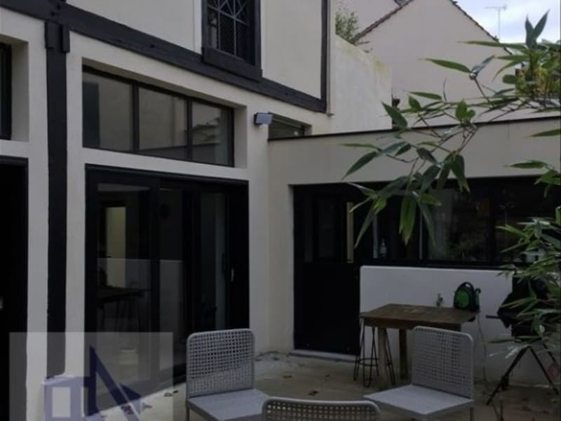 Sale house / villa Marly le roi 1 180 000€ - Picture 14