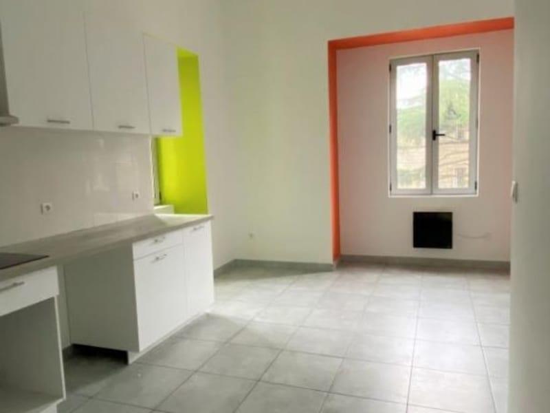 Rental apartment Sartene 487€ CC - Picture 6