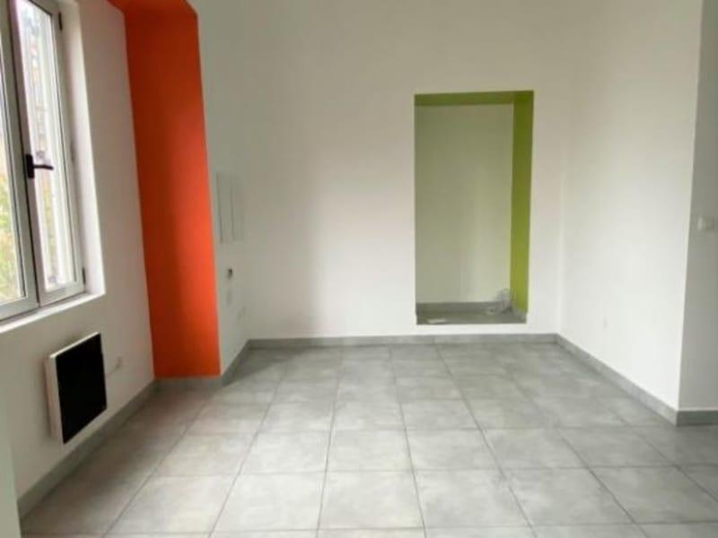 Rental apartment Sartene 487€ CC - Picture 7