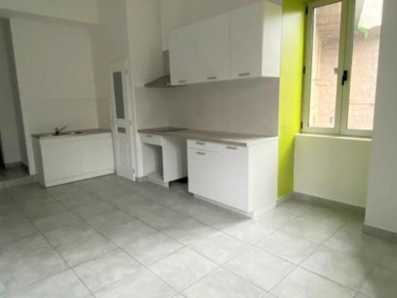 Rental apartment Sartene 487€ CC - Picture 8