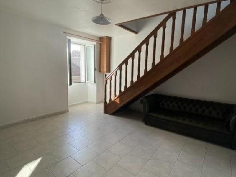 Rental apartment Propriano 850€ CC - Picture 2
