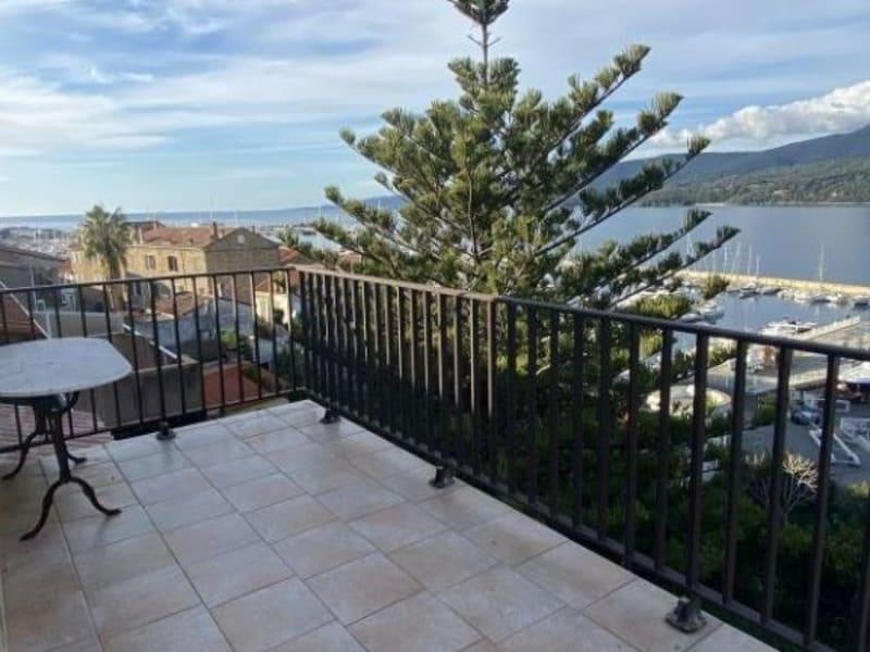 Rental apartment Propriano 850€ CC - Picture 7