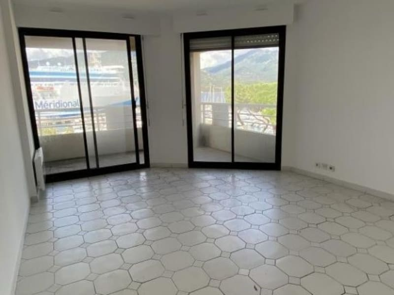 Rental apartment Propriano 700€ CC - Picture 3