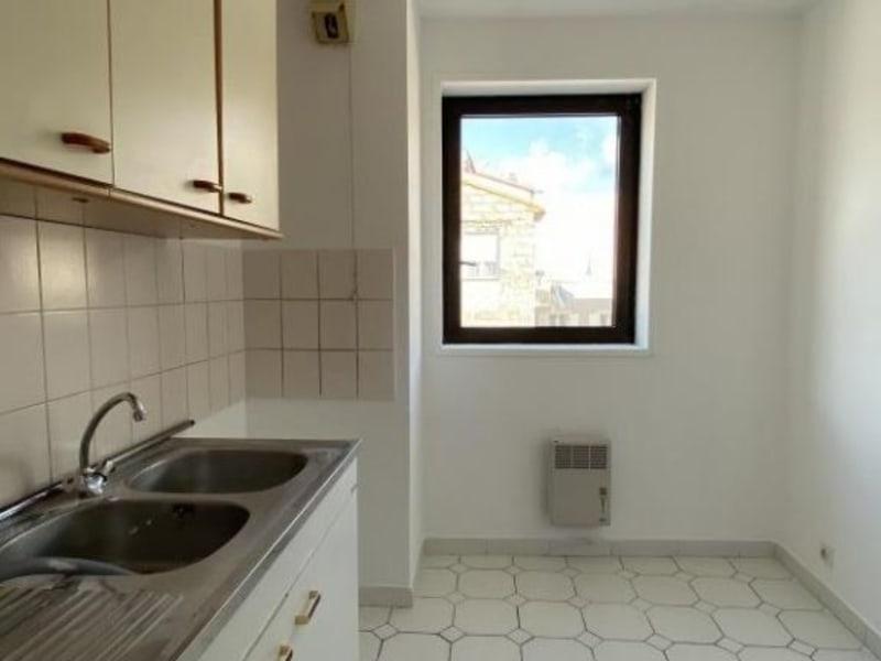 Rental apartment Propriano 700€ CC - Picture 5