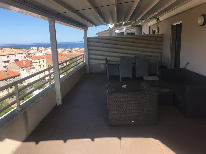 Deluxe sale apartment Propriano 520000€ - Picture 4