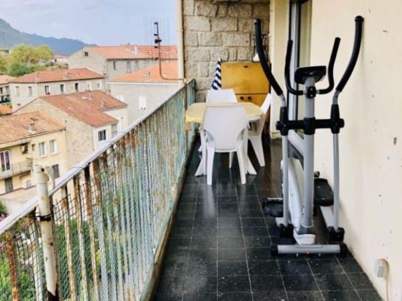 Vendita appartamento Sartene 160000€ - Fotografia 4