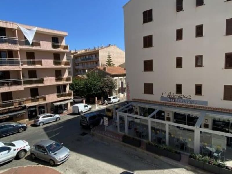 Vente appartement Propriano 295 000€ - Photo 1