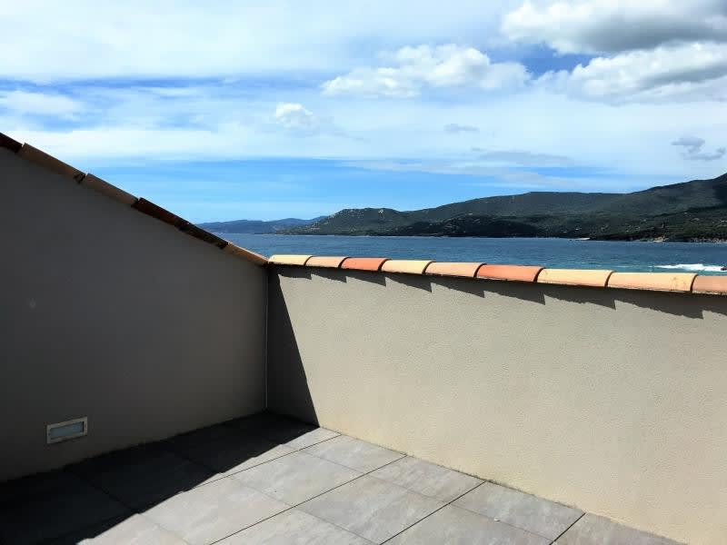 Vendita appartamento Propriano 880000€ - Fotografia 7
