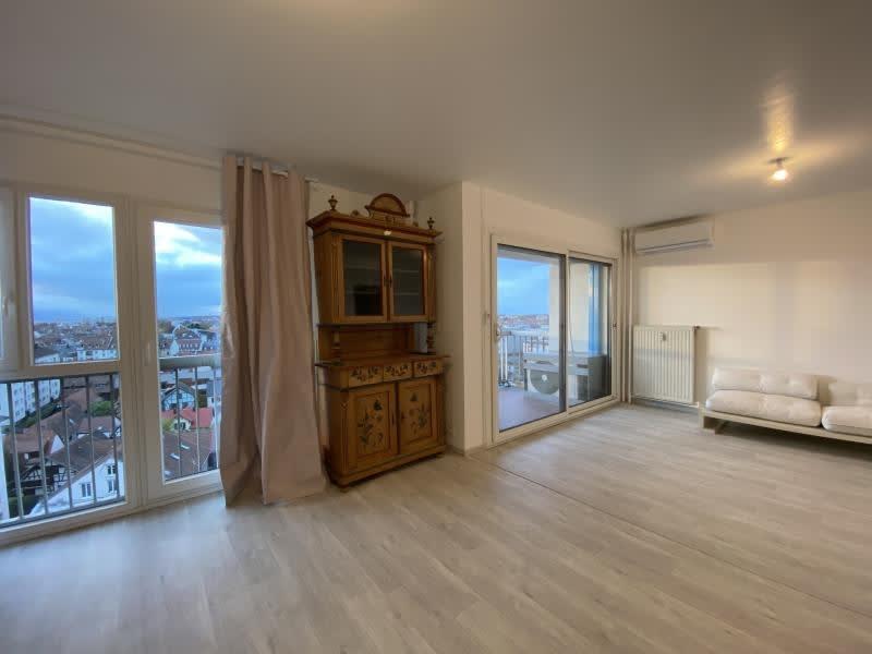 Rental apartment Schiltigheim 1265€ CC - Picture 3