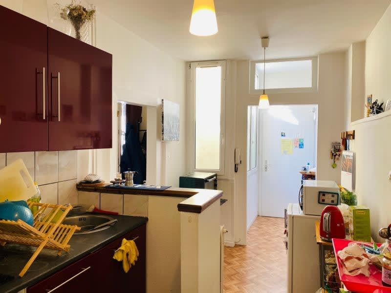 Rental apartment Strasbourg 795€ CC - Picture 7