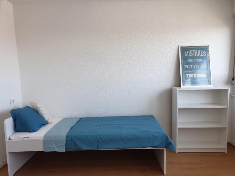 Rental apartment Strasbourg 550€ CC - Picture 5
