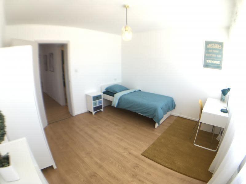 Rental apartment Strasbourg 550€ CC - Picture 8