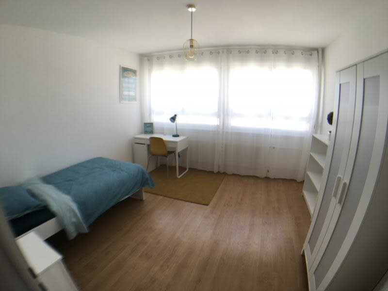 Rental apartment Strasbourg 550€ CC - Picture 9