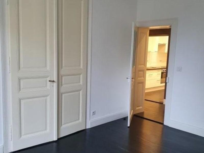 Rental apartment Strasbourg 1300€ CC - Picture 6