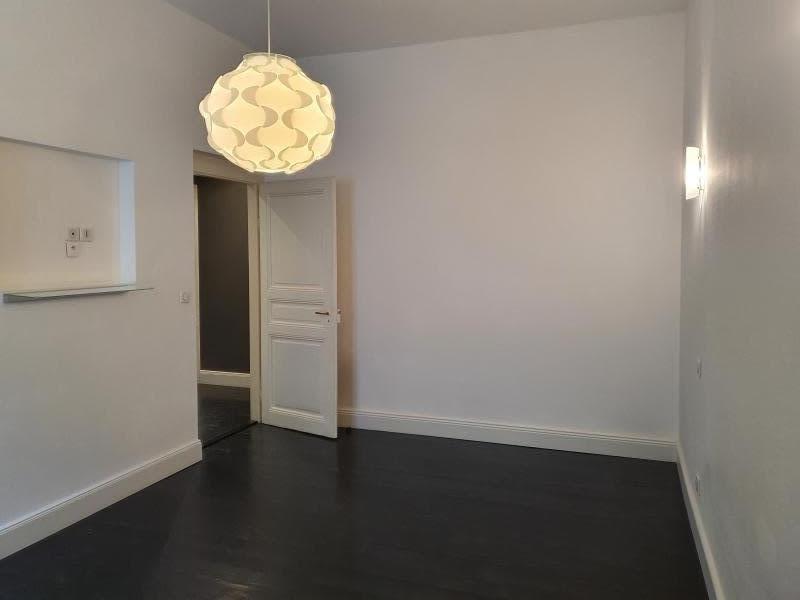 Rental apartment Strasbourg 1300€ CC - Picture 10