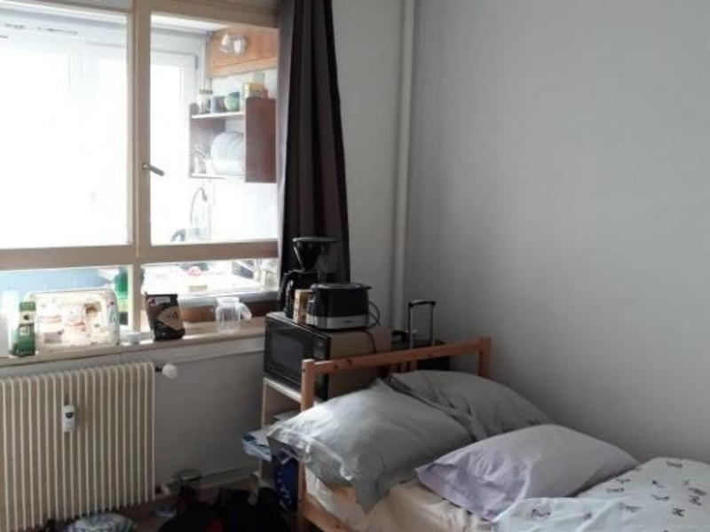 Rental apartment Strasbourg 428€ CC - Picture 5