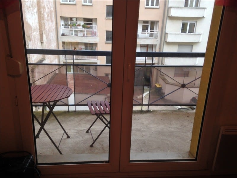 Rental apartment Strasbourg 540€ CC - Picture 3