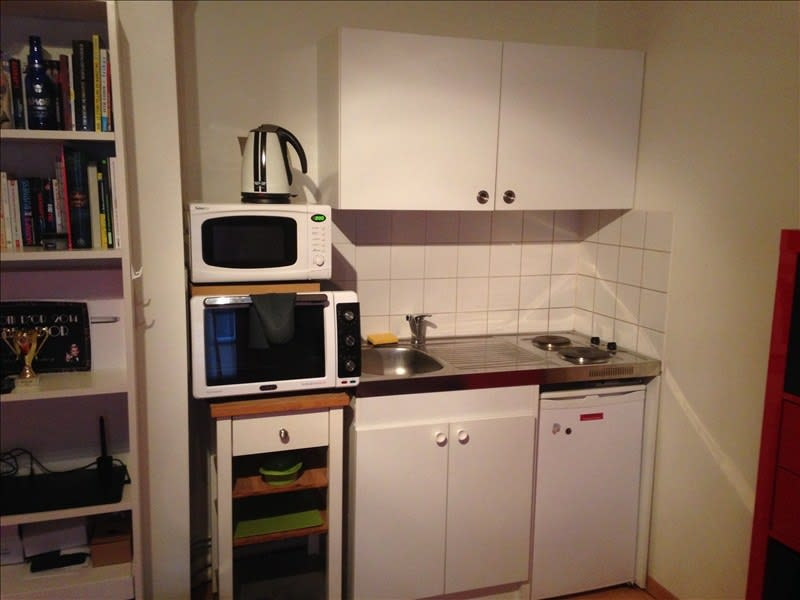 Rental apartment Strasbourg 540€ CC - Picture 4