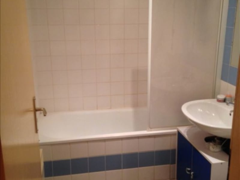 Rental apartment Strasbourg 540€ CC - Picture 5