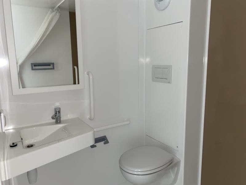 Rental apartment Strasbourg 495€ CC - Picture 3