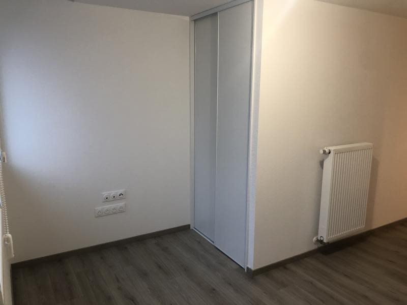 Rental apartment Strasbourg 780€ CC - Picture 9