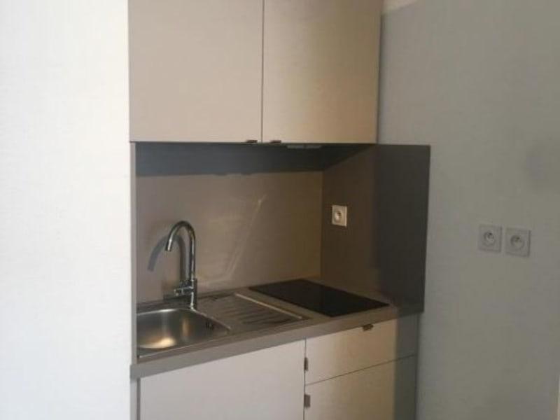 Rental apartment Strasbourg 590€ CC - Picture 9